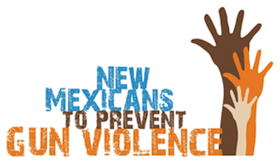 new mexicans to prevent gun violence logo