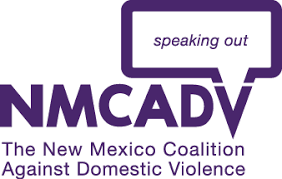 New mexico coalition against domestic violence logo